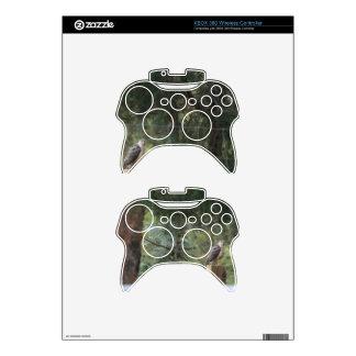 Cooper's Hawk Xbox Controller Skin Xbox 360 Controller Skin