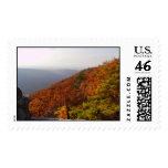 coopers rock west virginia postage stamp