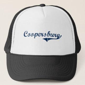 Coopersburg Pennsylvania Classic Design Trucker Hat