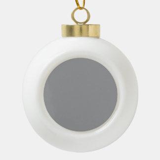 Coordinación clásica del color de la aleación adorno de cerámica en forma de bola