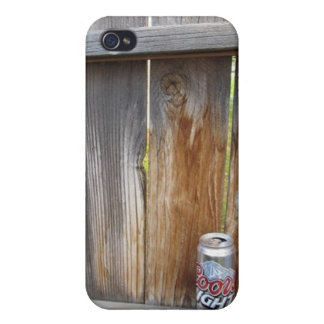 Coors Light  iPhone 4/4S Case