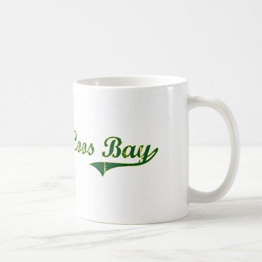 Coos Bay Oregon City Classic Coffee Mugs
