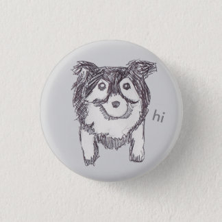 coot dog button