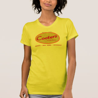 Cooters T-Shirt