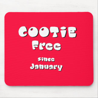 cootie free mouse pad