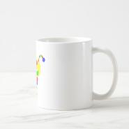 Cootie monster mug
