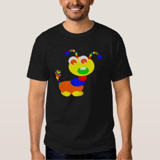 Cootie monster t-shirt
