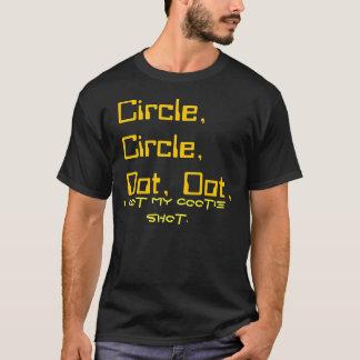 Cootie Shot. T-Shirt