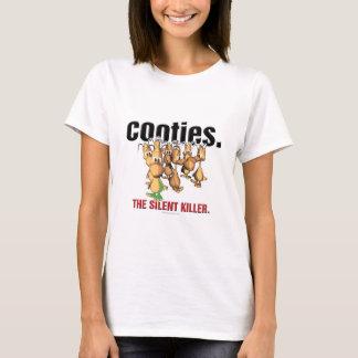 Cooties... T-Shirt