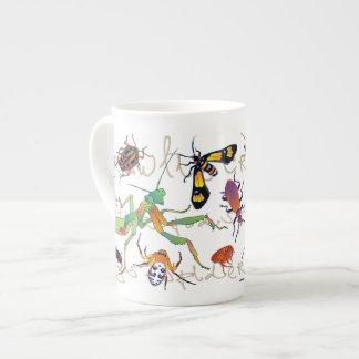 """""""Cooties' Tea Cup"""