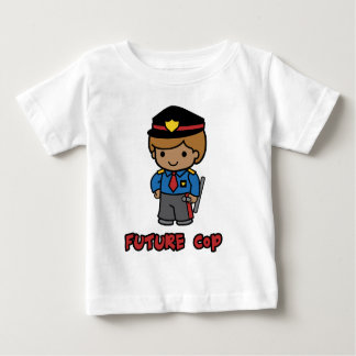 Cop Baby T-Shirt