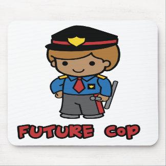 Cop Mouse Pad