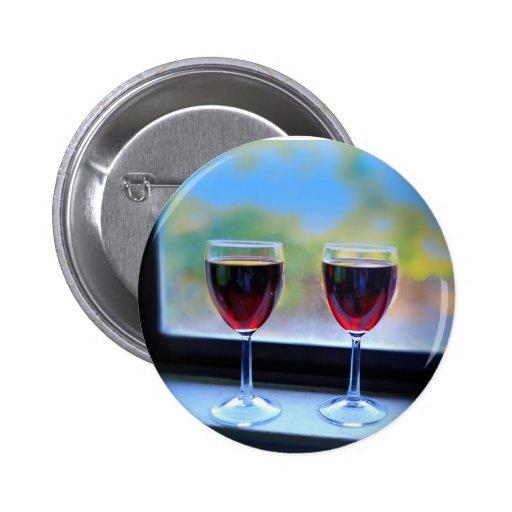 Copa de vino pin
