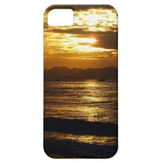 Copacabana Beach in Rio de Janeiro iPhone SE/5/5s Case