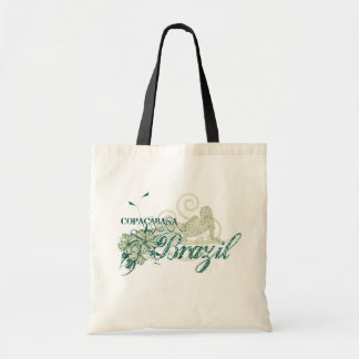 Copacabana Brazil Tshirts and Gifts Bags