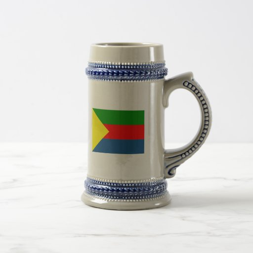 copacabana, Columbia Coffee Mug