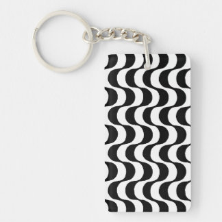 Copacabana for keys acrylic keychain