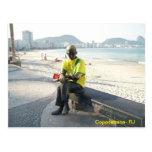 Copacabana Postales