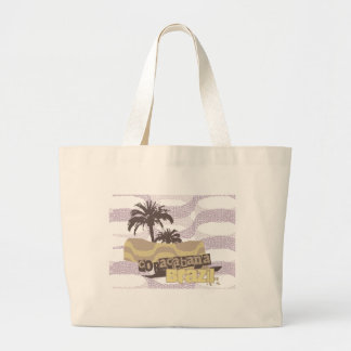 Copacabana Tshirts and Gifts Tote Bags