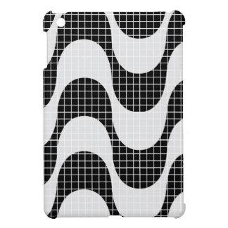 Copacabana waves iPad mini covers