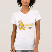 COPD Awareness 6 T-Shirt