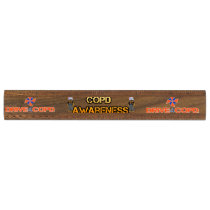 COPD AWARENESS RULER
