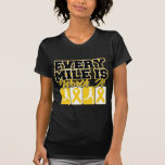 COPD Every Mile is Worth It T Shirt