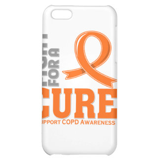 COPD Fight For A Cure iPhone 5C Cover