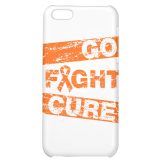 COPD Go Fight Cure Cover For iPhone 5C