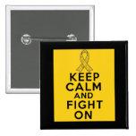 COPD guardan calma y luchan en v2 Pin