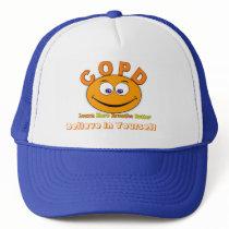 COPD HAT