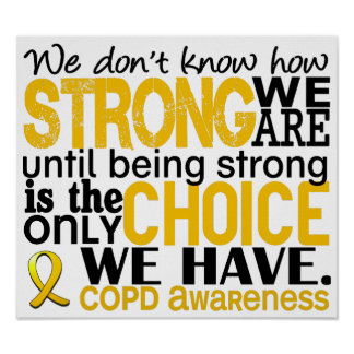 COPD How Strong We Are Print