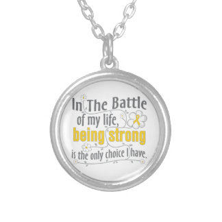 COPD In the Battle Necklaces