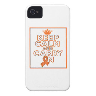 COPD Keep Calm and Carry ON Case-Mate iPhone 4 Cases