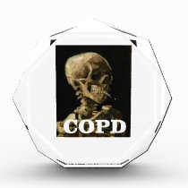 COPD kills Award
