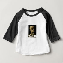 COPD kills Baby T-Shirt