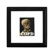 COPD kills Gift Box