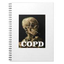 COPD kills Notebook
