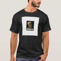 COPD kills T-Shirt