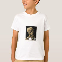 COPD kills T-Shirt