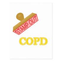 COPD POSTCARD