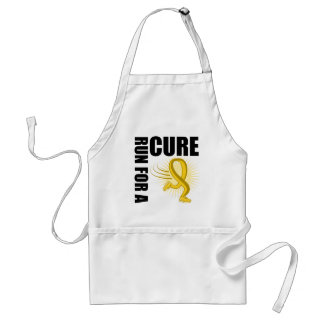 COPD Run For A Cure Aprons