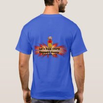 COPD SUPPORT GROUP T-Shirt