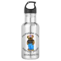COPD SUPPORT GROUP WATER BOTTLE