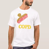COPD T-Shirt