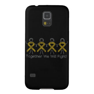 COPD Together We Will Fight Cases For Galaxy S5