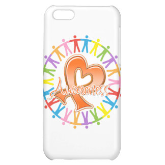 COPD Unite in Awareness 2 Case For iPhone 5C