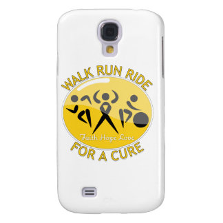 COPD Walk Run Ride For A Cure Samsung Galaxy S4 Covers