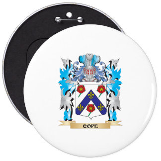 Cope Coat of Arms - Family Crest Pin