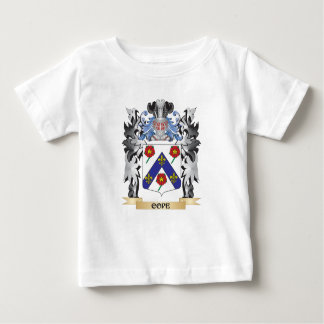 Cope Coat of Arms - Family Crest Tshirt